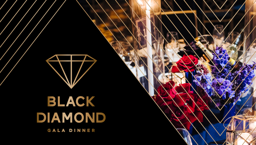 Black Diamond Gala Dinner