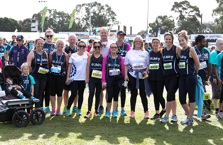 HBF Run for a Reason 2019