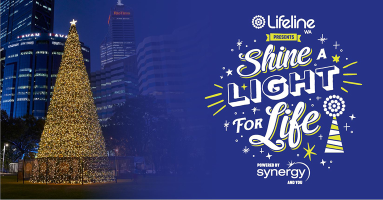 Please help Lifeline WA to save lives